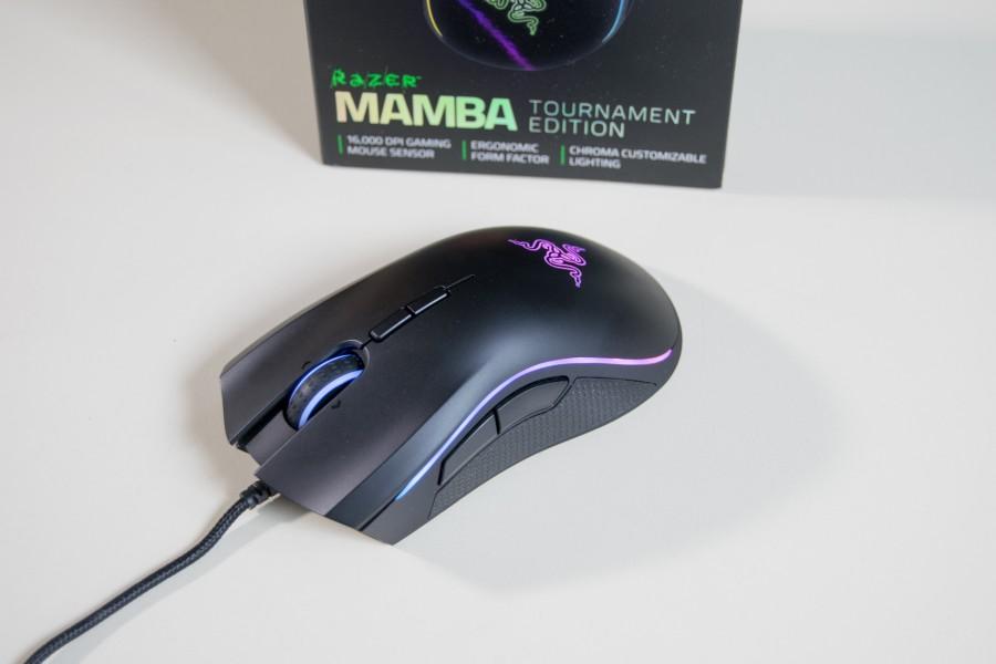Mamba На Pc