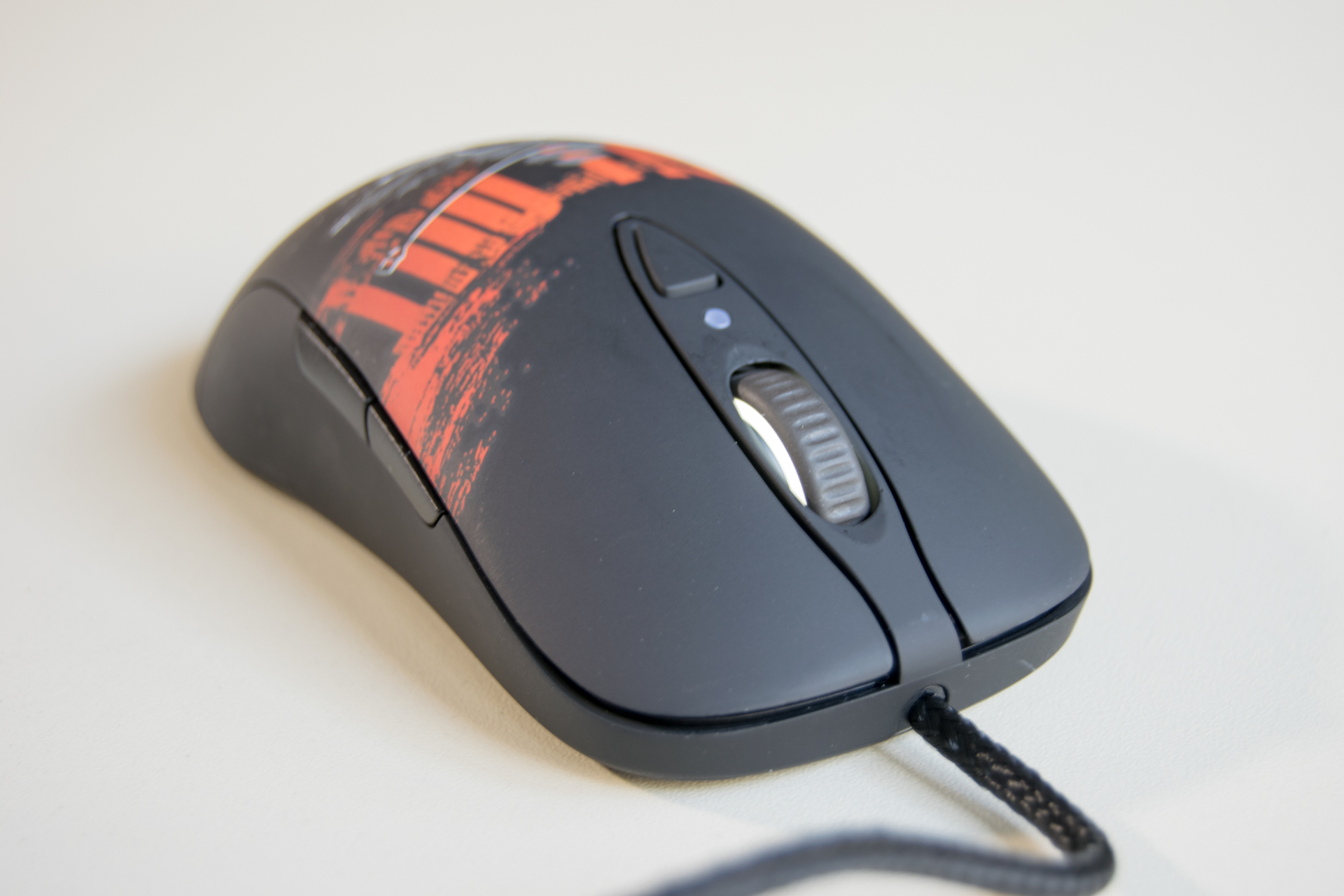 1ffe27a1135 REVIEW: Steelseries Sensei Raw – World of Tanks edition – PLAY! PLAY!