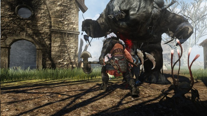 REVIEW: Black Desert Online | PLAY Zine - video games