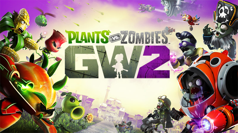 Review Plants Vs Zombies Garden Warfare 2 Play Play